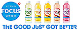 Vitamin Focus Water - The good just got better